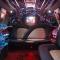 Cadillac Escalade 203-inch Stretch by Moonlight